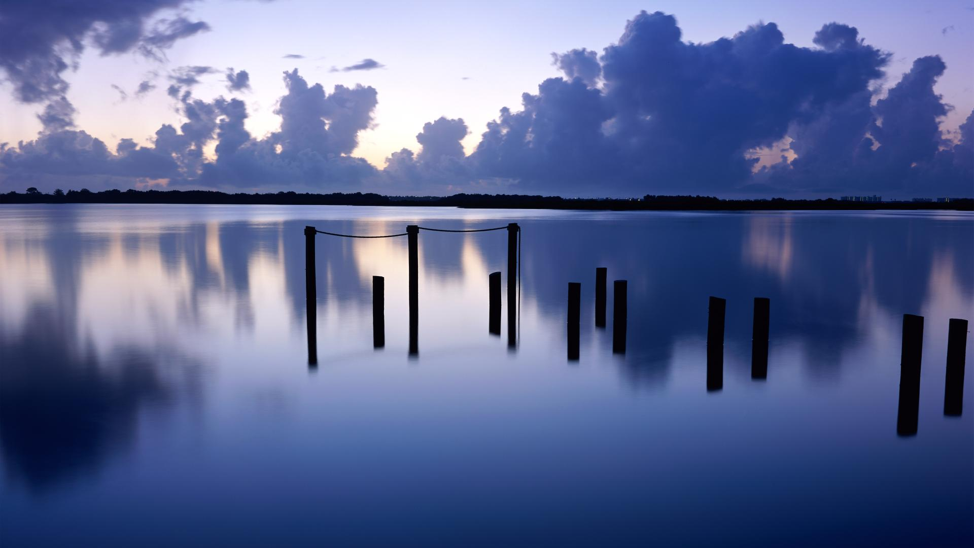 Calm Waters Cute Wallpapers